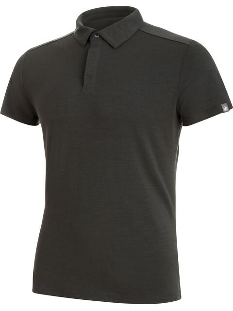 Mammut Alvra - T-shirt manches courtes Homme - gris